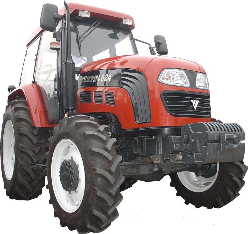 Облагается ли трактор транспортным налогом?   Бухгалтерия.